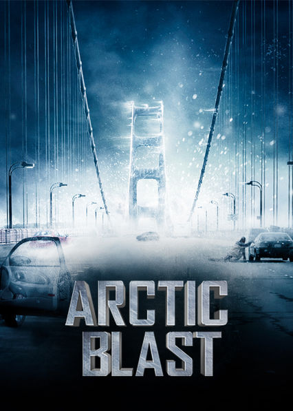 Arctic Blast on Netflix UK