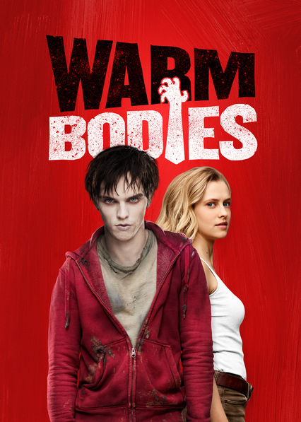 Warm Bodies on Netflix UK