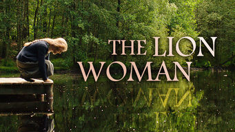The Lion Woman (2016)