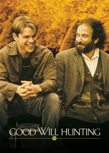 Good Will Hunting on Netflix UK