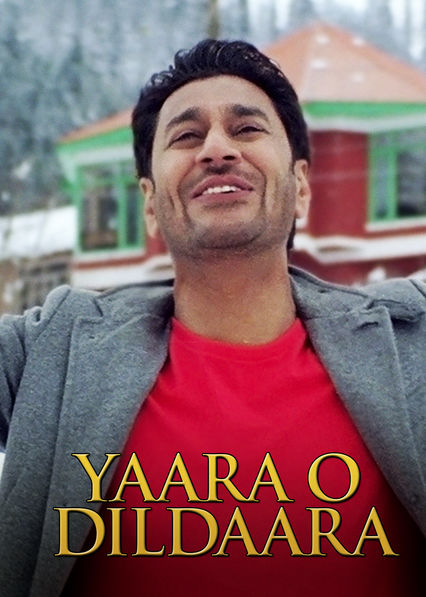 Yaara O Dildaara on Netflix UK