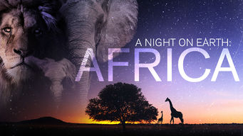 A Night on Earth: Africa (2014)