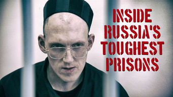 Inside Russias Toughest Prison (2011)