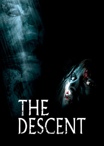 The Descent on Netflix UK