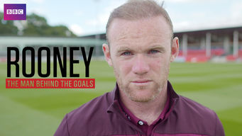 Rooney: The Man Behind The Goals (2015)