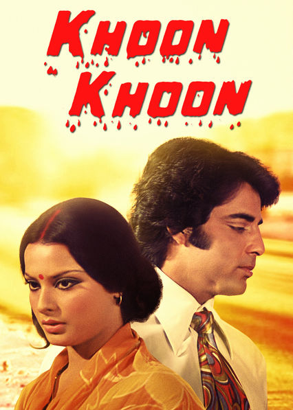 Khoon Khoon on Netflix UK