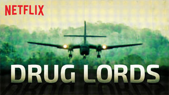 Drug Lords (2018)