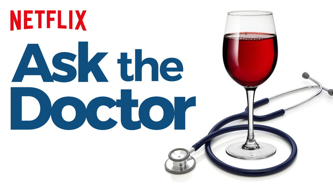 Ask the Doctor on Netflix UK
