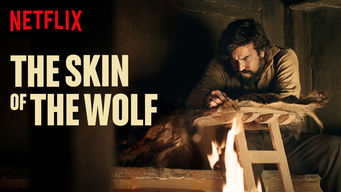 The Skin of the Wolf (2018)