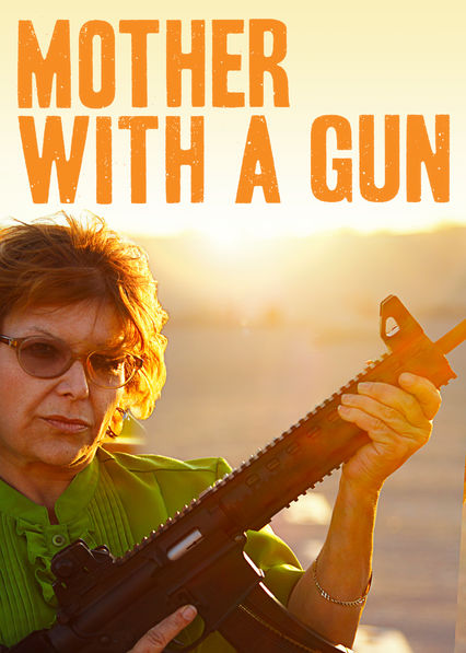 Mother with a Gun on Netflix UK