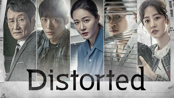 Distorted (2017)