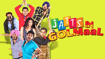 Jatts in Golmaal (2013)