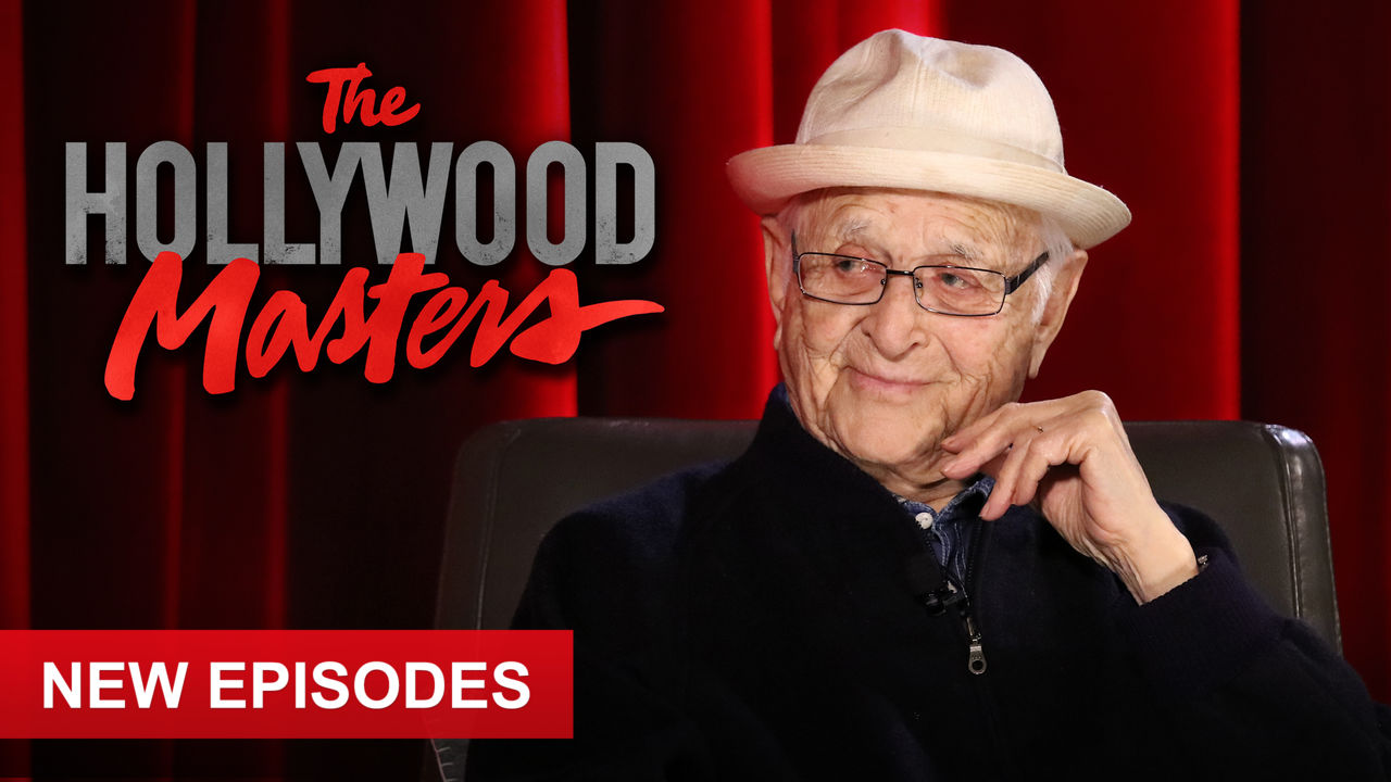 The Hollywood Masters on Netflix UK