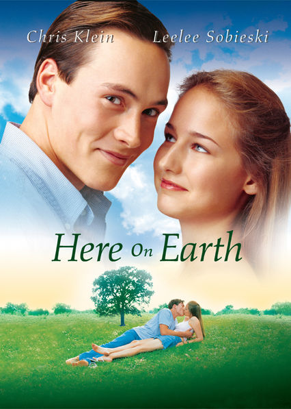 Here on Earth on Netflix UK