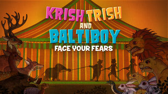 Krish Trish and Baltiboy: Face Your Fears (2017)