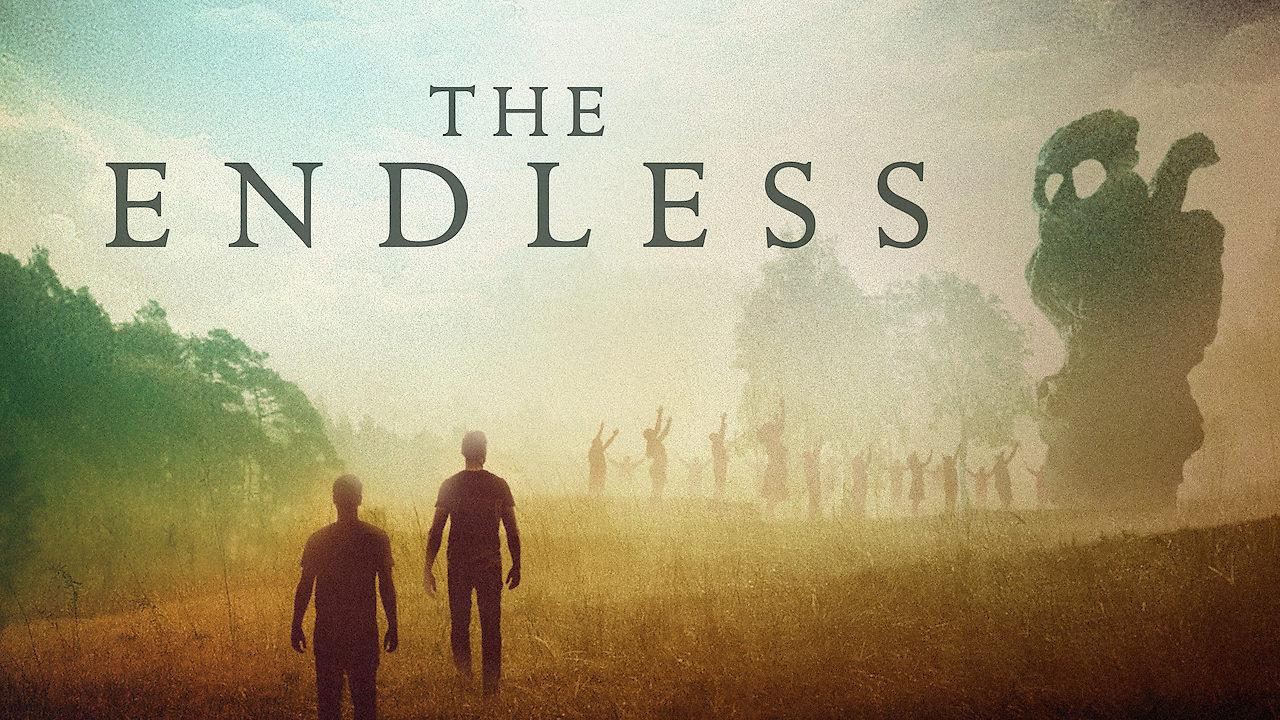 The Endless on Netflix UK