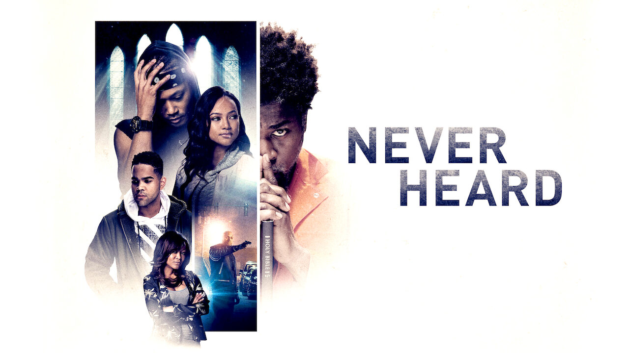 Never Heard on Netflix UK