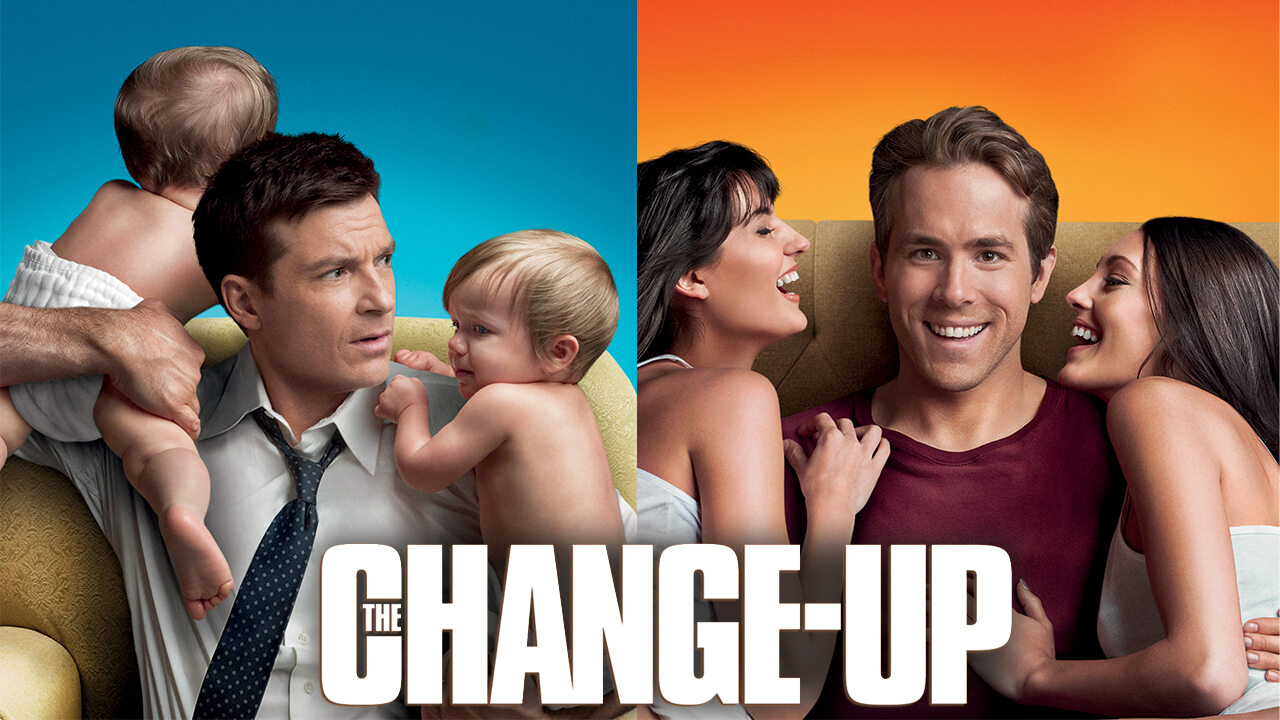 The Change-Up on Netflix UK