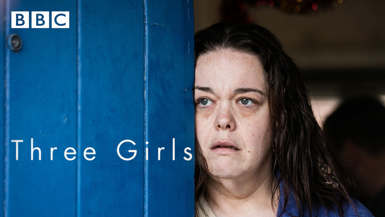 Three Girls on Netflix UK