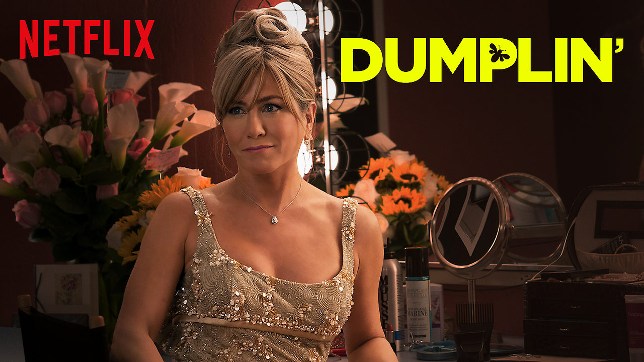 Dumplin' on Netflix UK