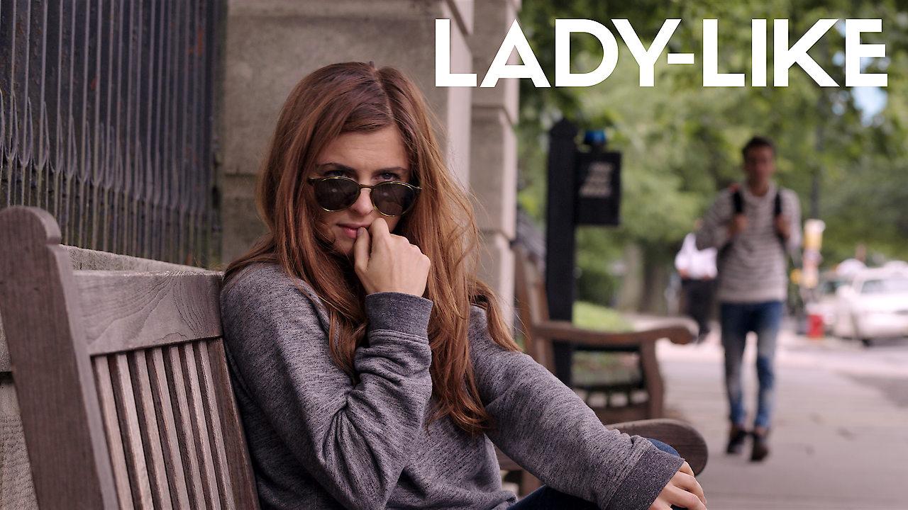 Lady-Like on Netflix UK