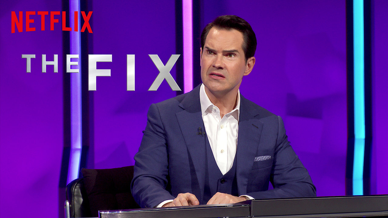 The Fix on Netflix UK