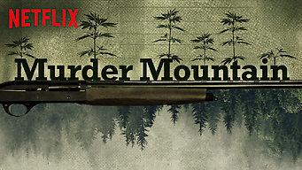 Murder Mountain (2018)