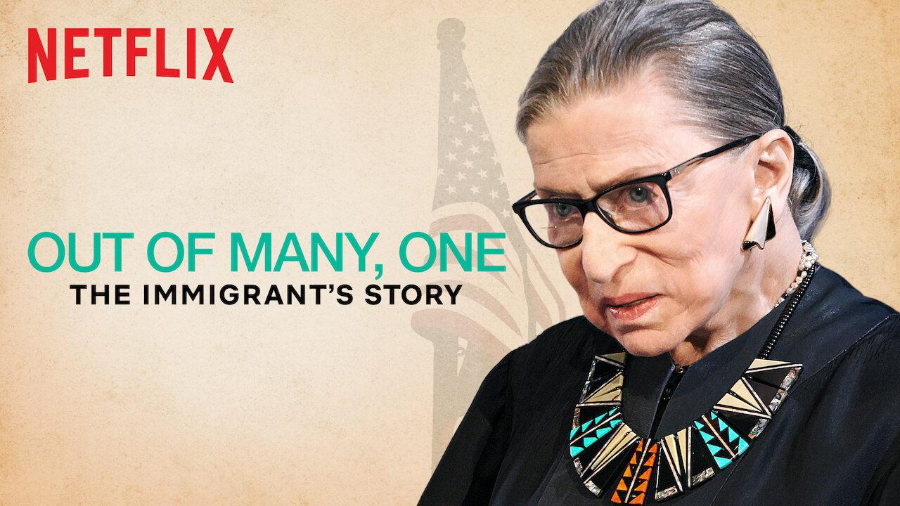 Out of Many, One on Netflix UK