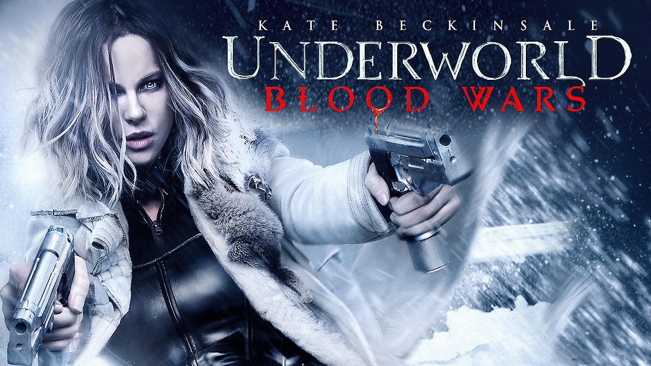 Underworld: Blood Wars on Netflix UK