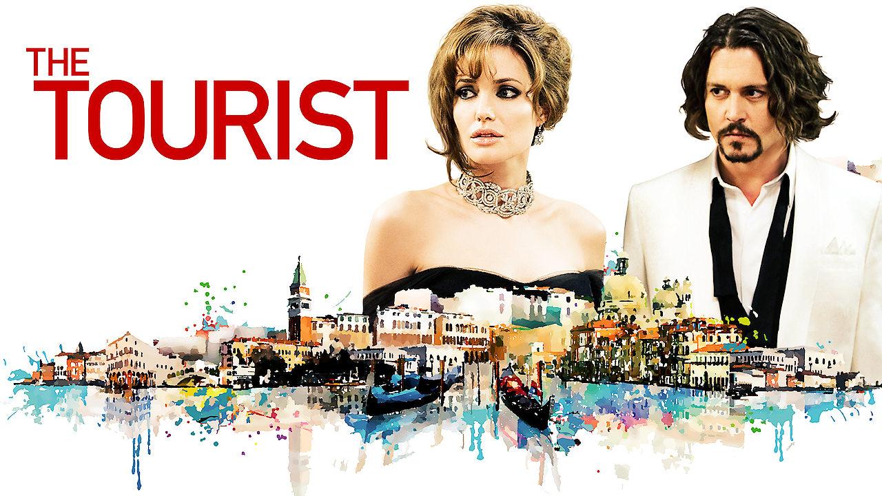 The Tourist on Netflix UK