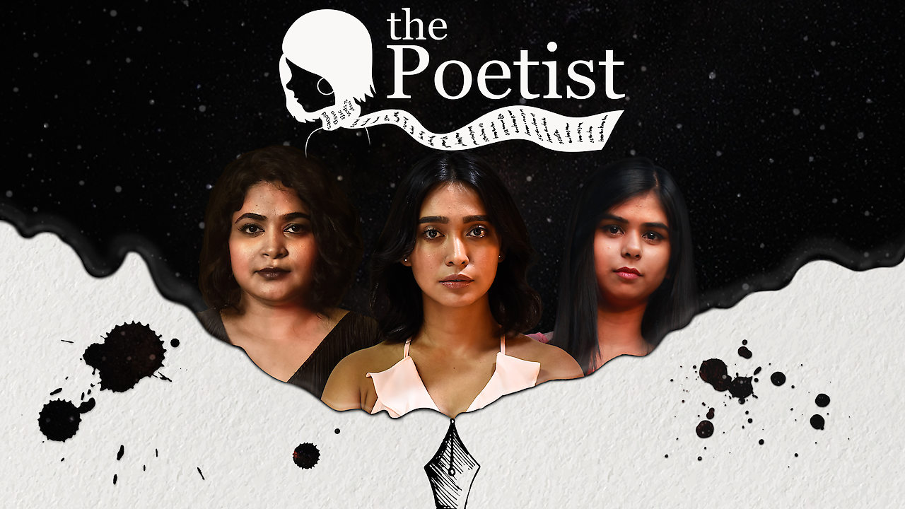 The Poetist on Netflix UK