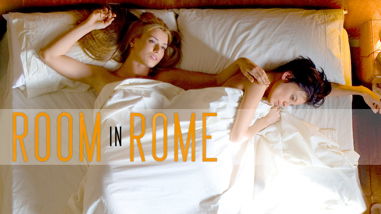 Room in Rome on Netflix UK