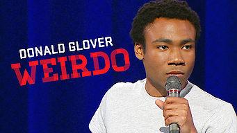 Donald Glover: Weirdo (2012)