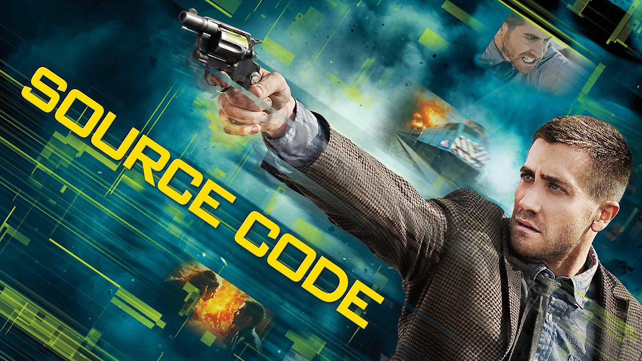 Source Code on Netflix UK
