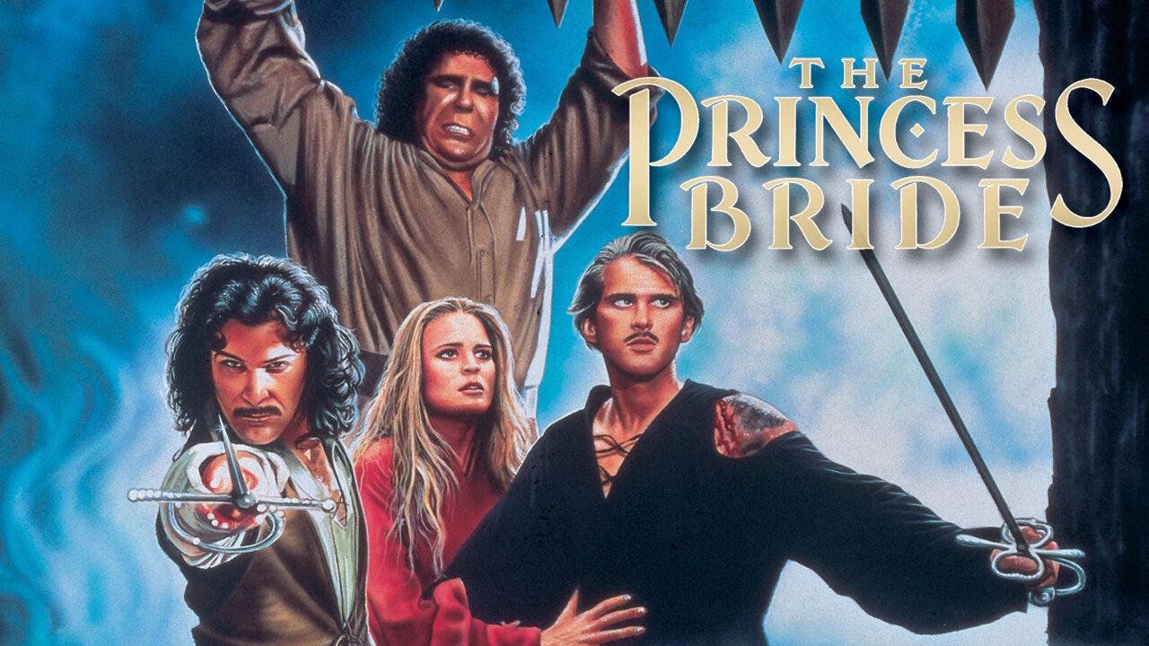 The Princess Bride on Netflix UK