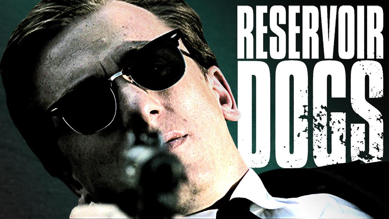 Reservoir Dogs on Netflix UK