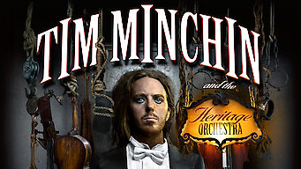 Tim Minchin And The Heritage Orchestra Live (2011)
