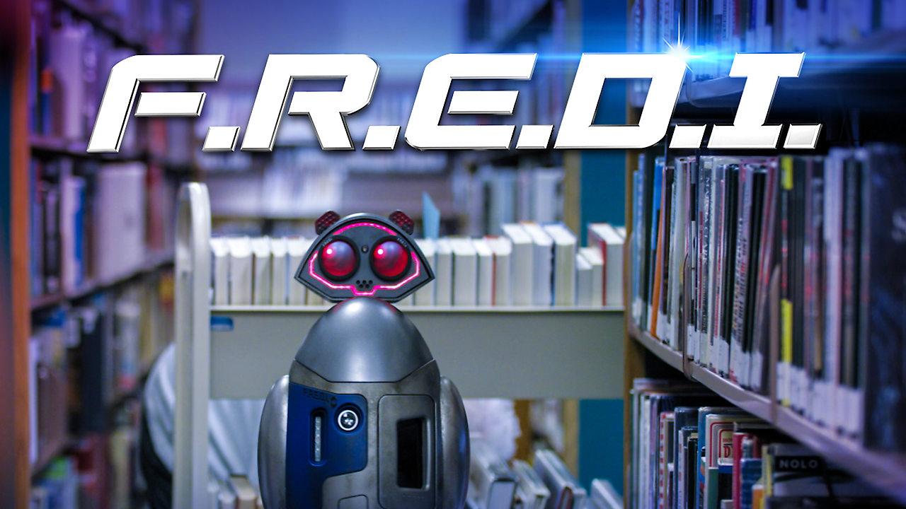 F.R.E.D.I. on Netflix UK