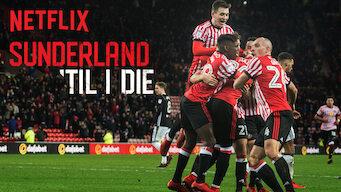 Sunderland 'Til I Die (2018)