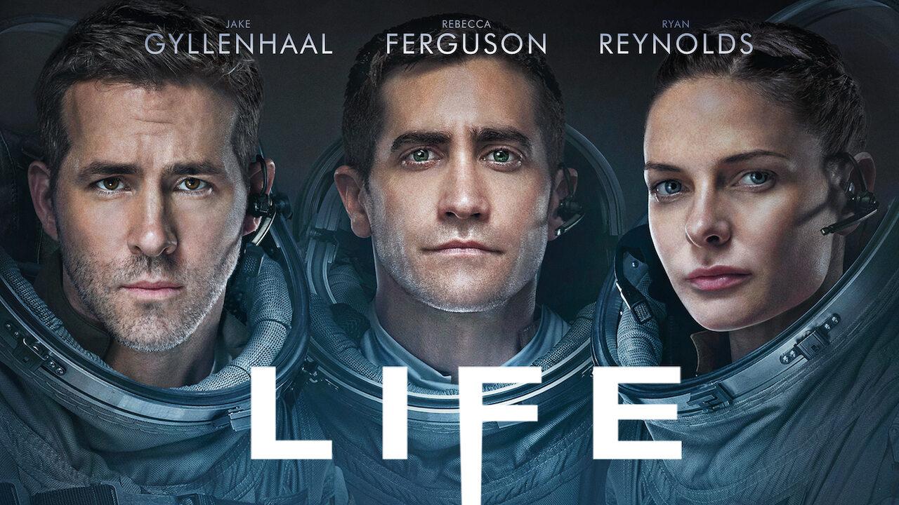 Life on Netflix UK