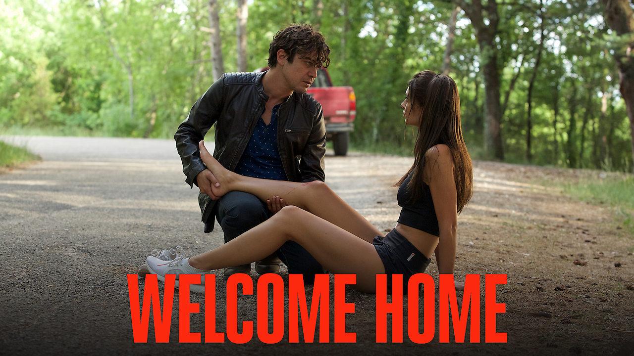 Welcome Home on Netflix UK