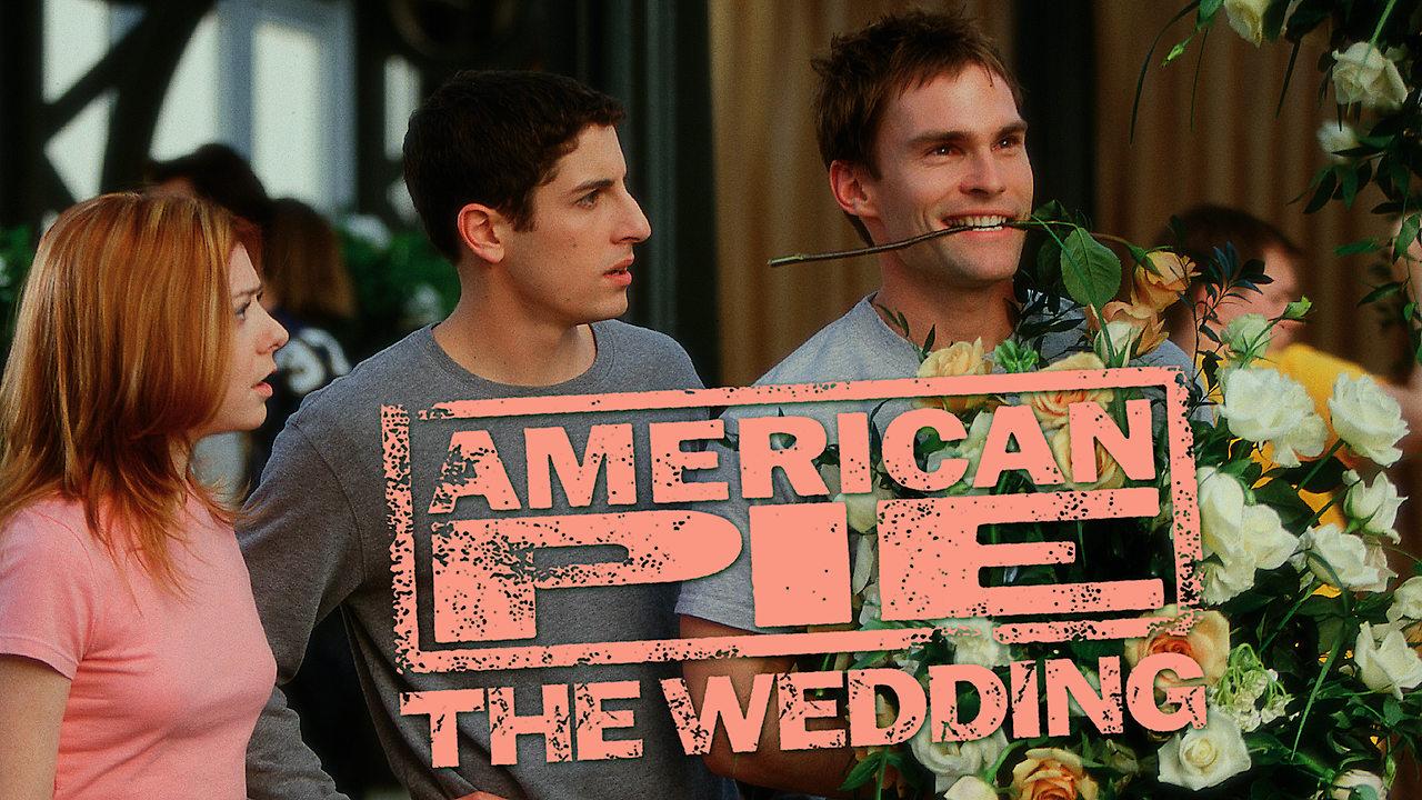 American Wedding on Netflix UK