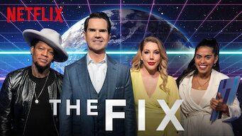 The Fix (2018)