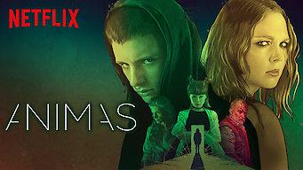 Animas (2018)
