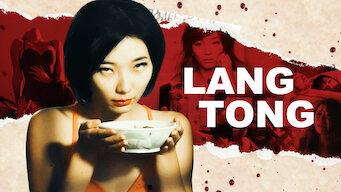 Lang Tong (2015)