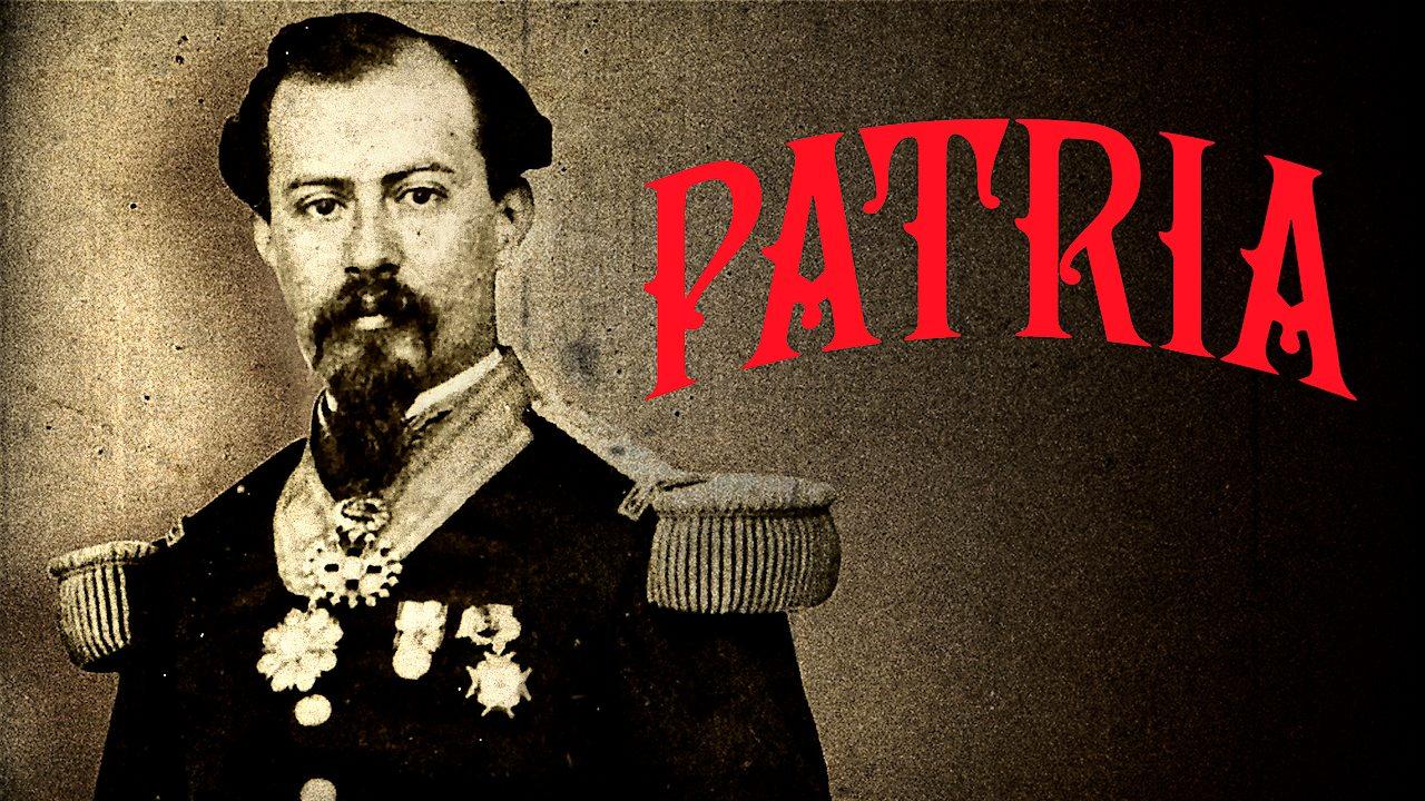 Patria on Netflix UK