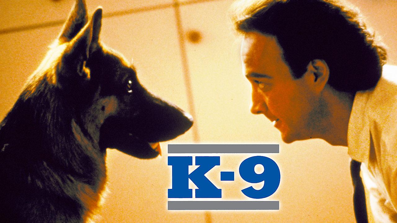 K-9 on Netflix UK