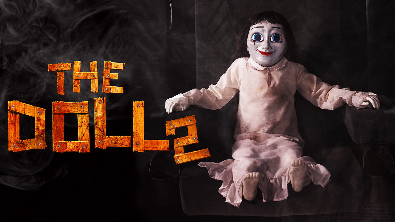 The Doll 2 on Netflix UK