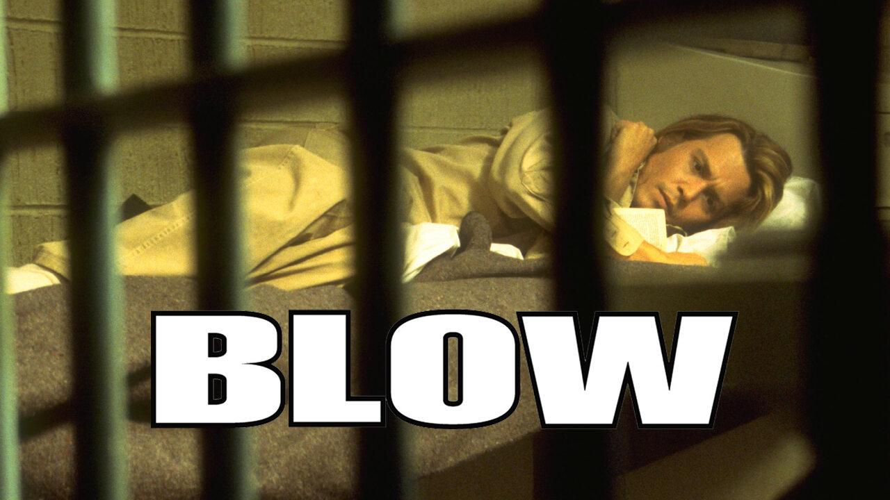Blow on Netflix UK
