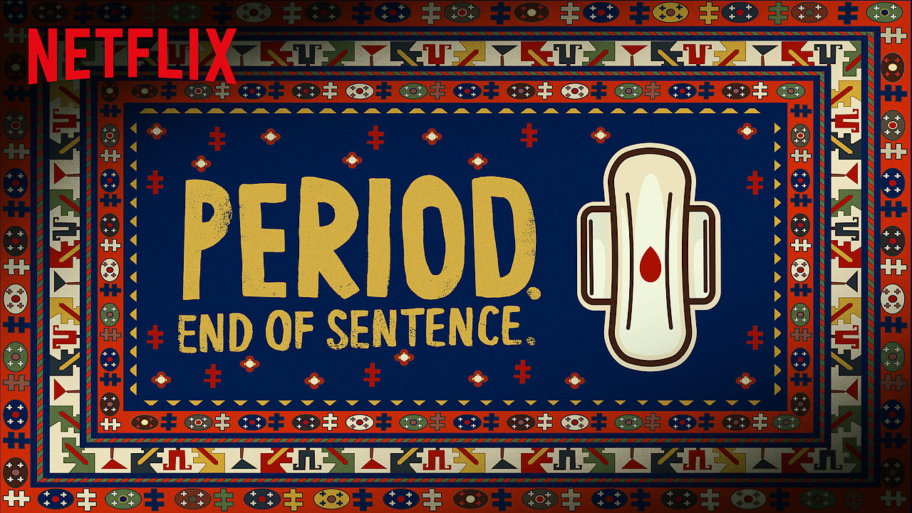 Period. End of Sentence. on Netflix UK